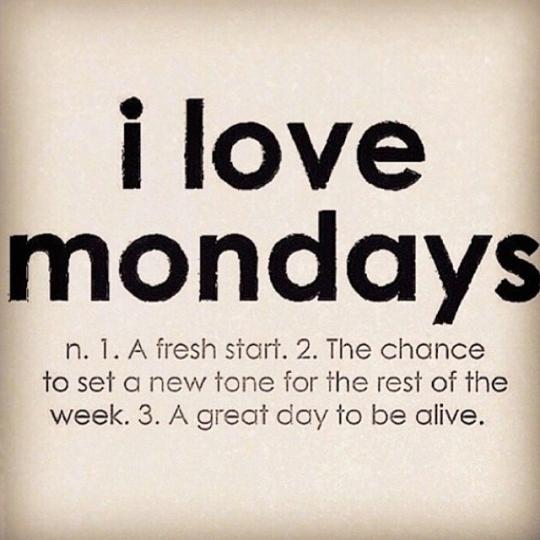 Monday Meme 6