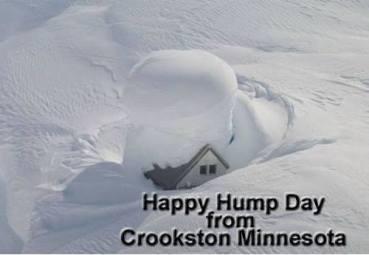 Crookston Snow