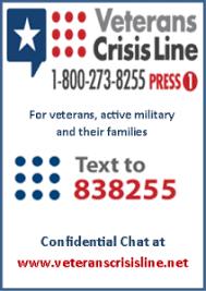 Military Crisis Texts