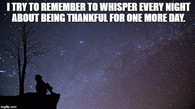 Gratitude Stars